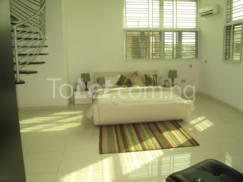 4 bedroom House for rent Wawa bus stop Arepo Ogun - 5