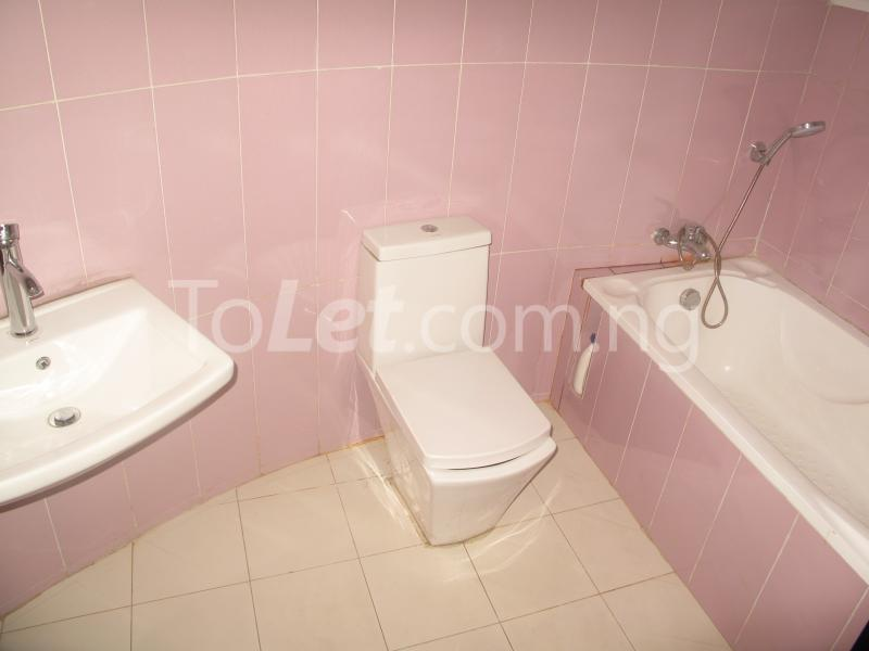 4 bedroom House for rent Wawa bus stop Arepo Ogun - 4