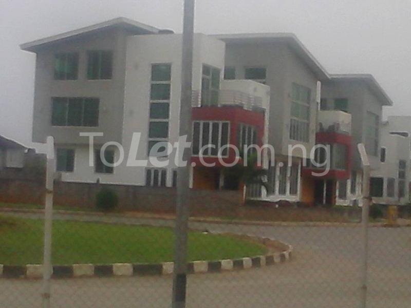 4 bedroom Mansion for sale Wawa bus stop Arepo Arepo Ogun - 0