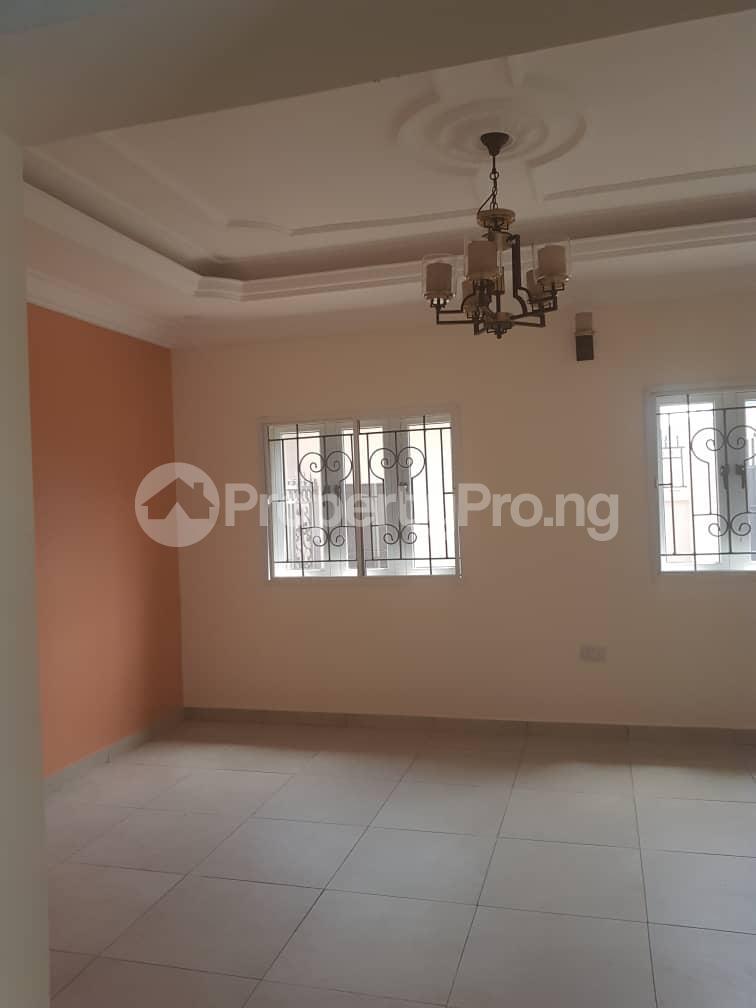 3 bedroom Semi Detached Duplex House for sale Bemil Estate Berger Ojodu Lagos - 8