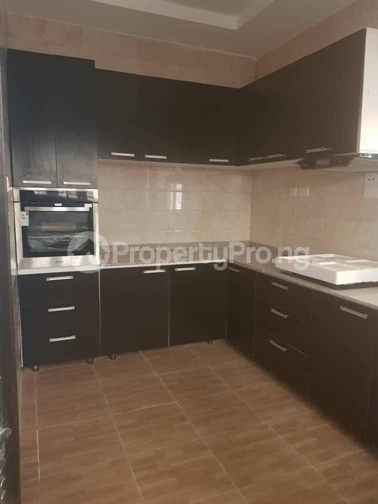 3 bedroom Semi Detached Duplex House for sale Bemil Estate Berger Ojodu Lagos - 20