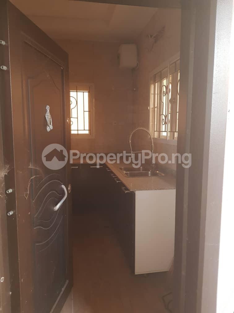 3 bedroom Semi Detached Duplex House for sale Bemil Estate Berger Ojodu Lagos - 12