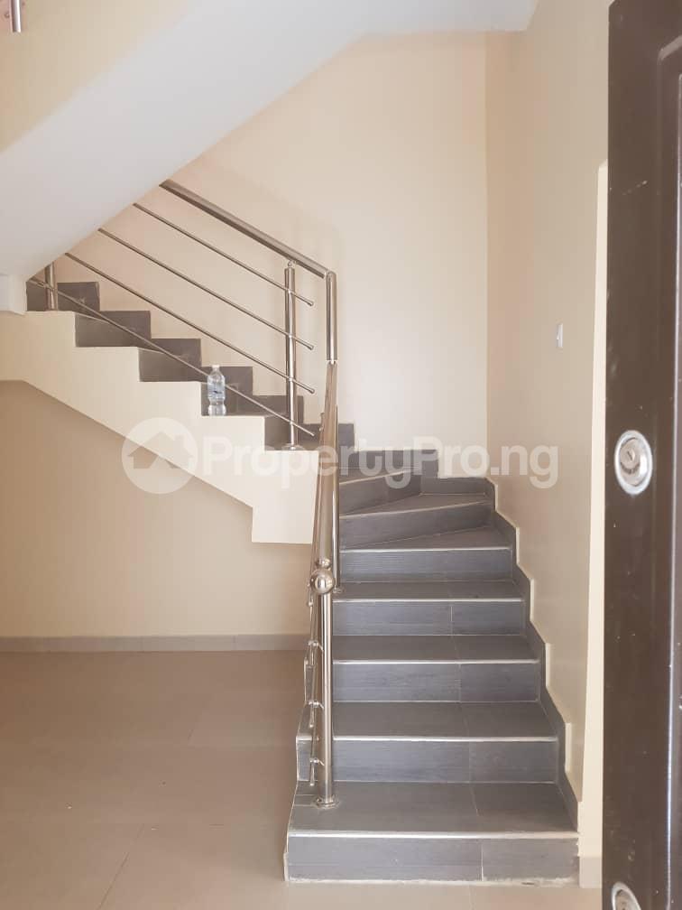 3 bedroom Semi Detached Duplex House for sale Bemil Estate Berger Ojodu Lagos - 19