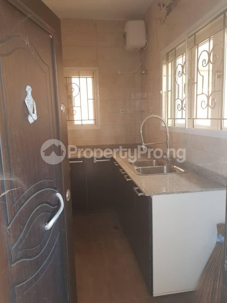 3 bedroom Semi Detached Duplex House for sale Bemil Estate Berger Ojodu Lagos - 23