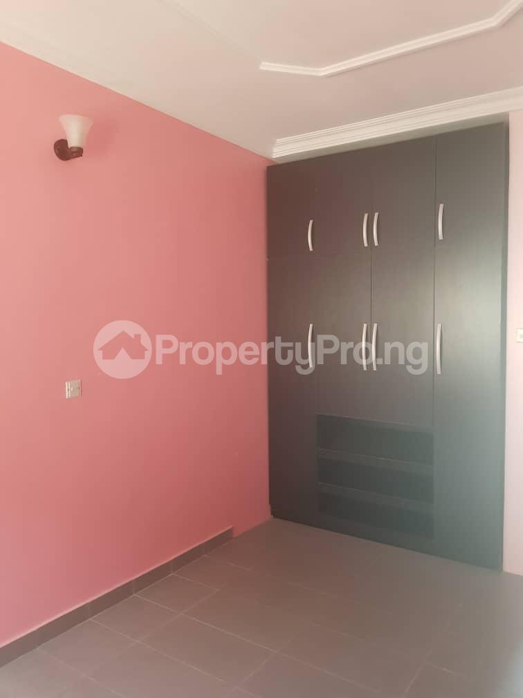 3 bedroom Semi Detached Duplex House for sale Bemil Estate Berger Ojodu Lagos - 1