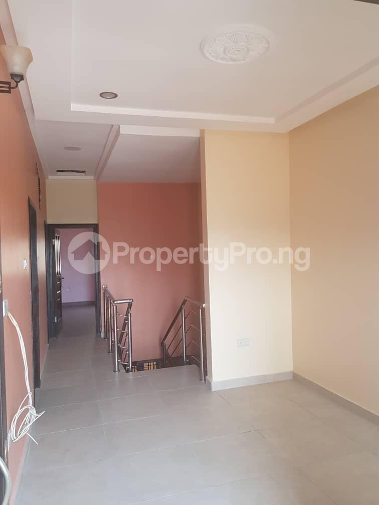 3 bedroom Semi Detached Duplex House for sale Bemil Estate Berger Ojodu Lagos - 4