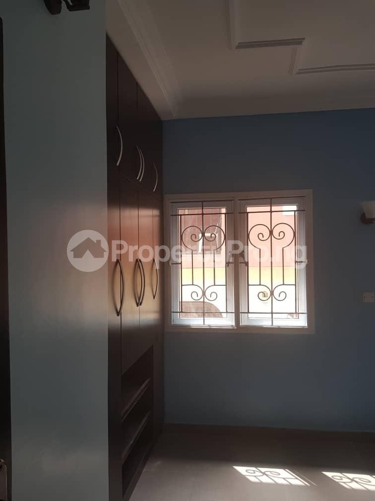 3 bedroom Semi Detached Duplex House for sale Bemil Estate Berger Ojodu Lagos - 13