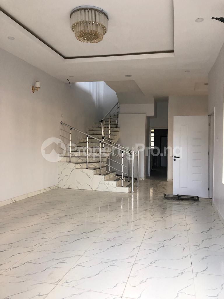 4 bedroom Semi Detached Duplex House for sale ...... Oral Estate Lekki Lagos - 1