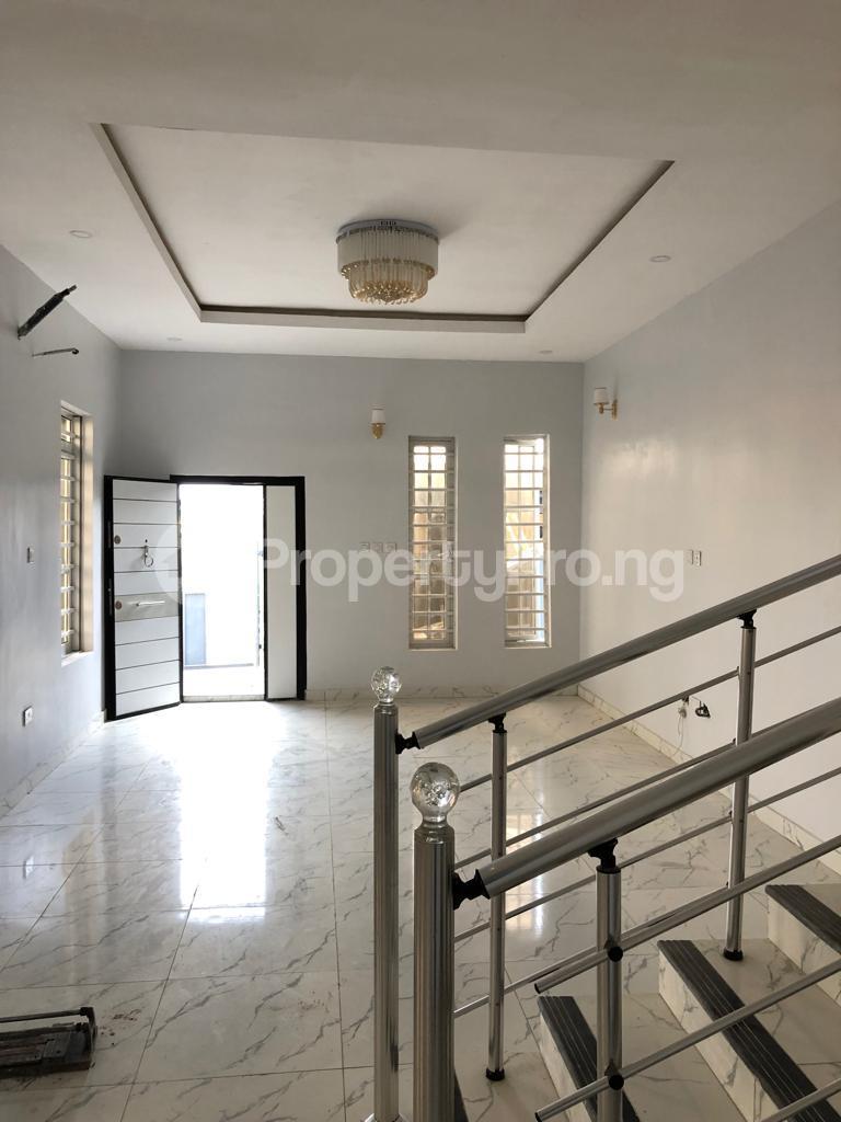 4 bedroom Semi Detached Duplex House for sale ...... Oral Estate Lekki Lagos - 2
