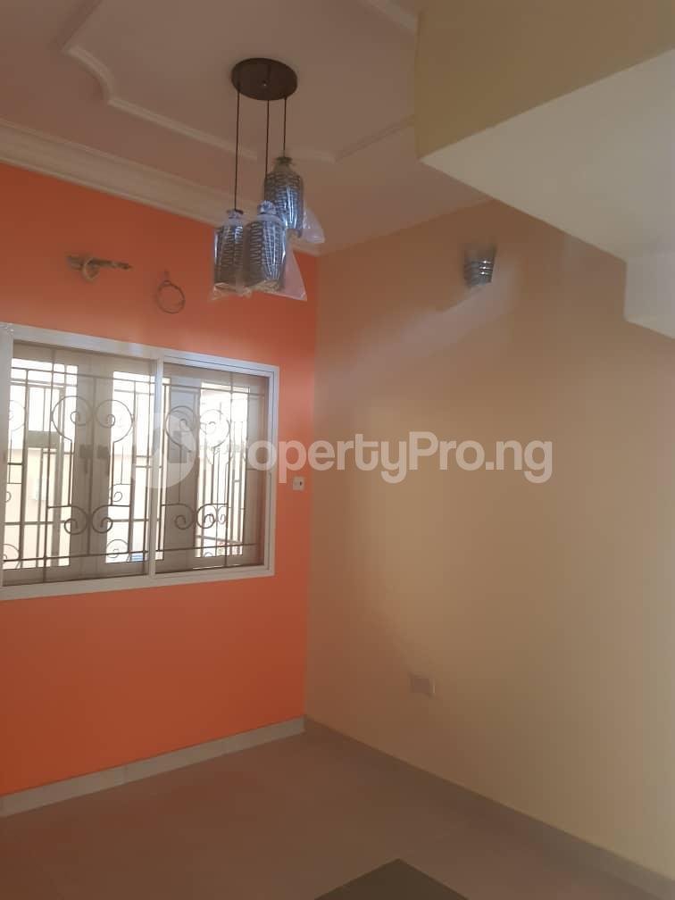 3 bedroom Semi Detached Duplex House for sale Bemil Estate Berger Ojodu Lagos - 14