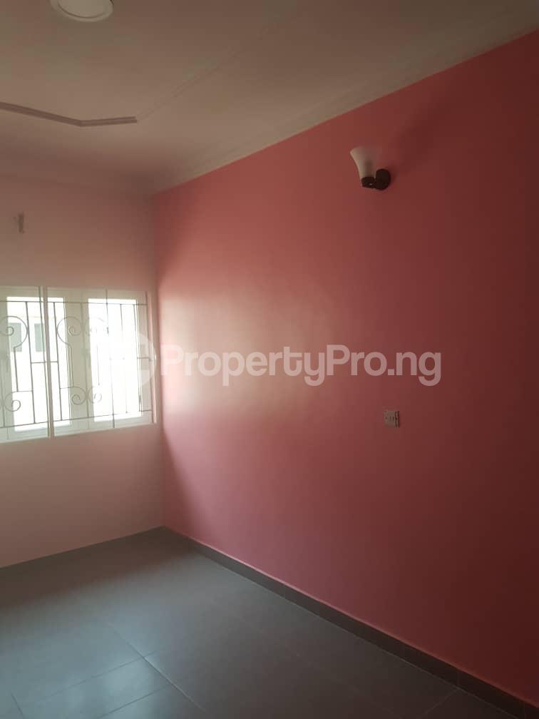 3 bedroom Semi Detached Duplex House for sale Bemil Estate Berger Ojodu Lagos - 2