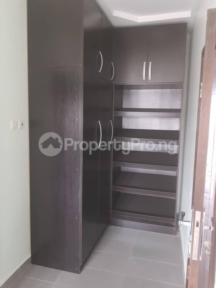 3 bedroom Semi Detached Duplex House for sale Bemil Estate Berger Ojodu Lagos - 7