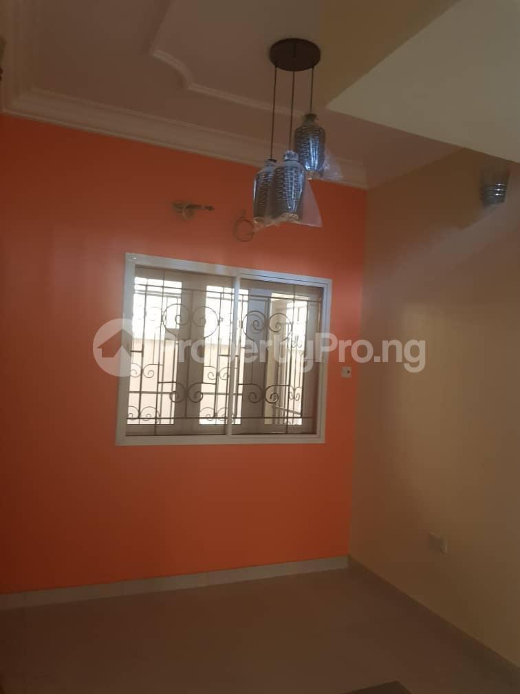 3 bedroom Semi Detached Duplex House for sale Bemil Estate Berger Ojodu Lagos - 9