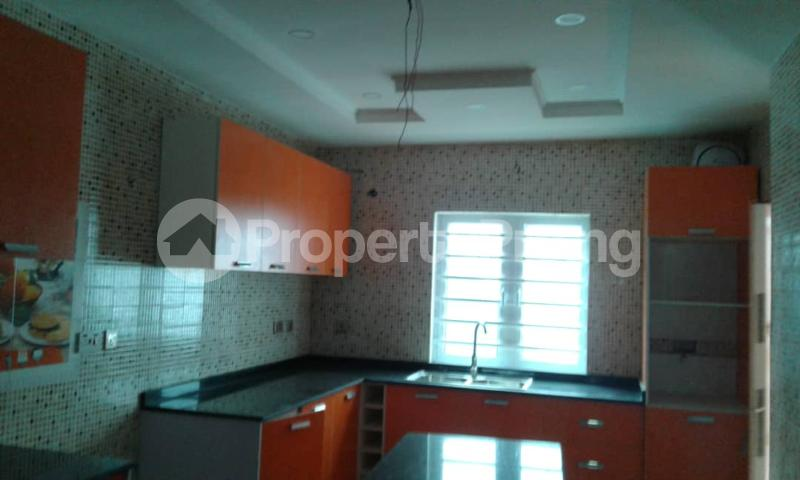 4 bedroom Semi Detached Duplex House for sale Omole phase 2 extension Omole phase 2 Ojodu Lagos - 2