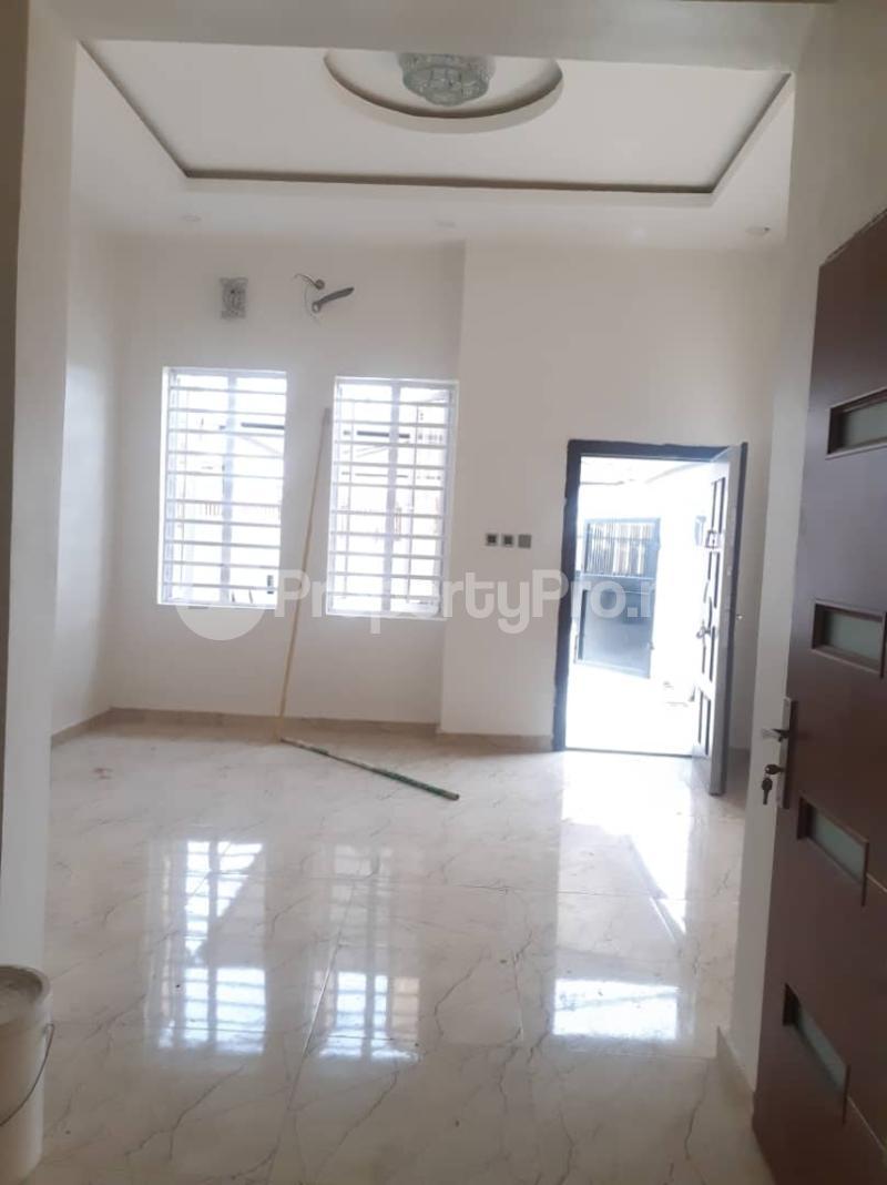 4 bedroom Semi Detached Duplex House for sale Omole phase 2 extension Omole phase 2 Ojodu Lagos - 9