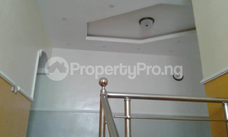 4 bedroom Semi Detached Duplex House for sale Omole phase 2 extension Omole phase 2 Ojodu Lagos - 8