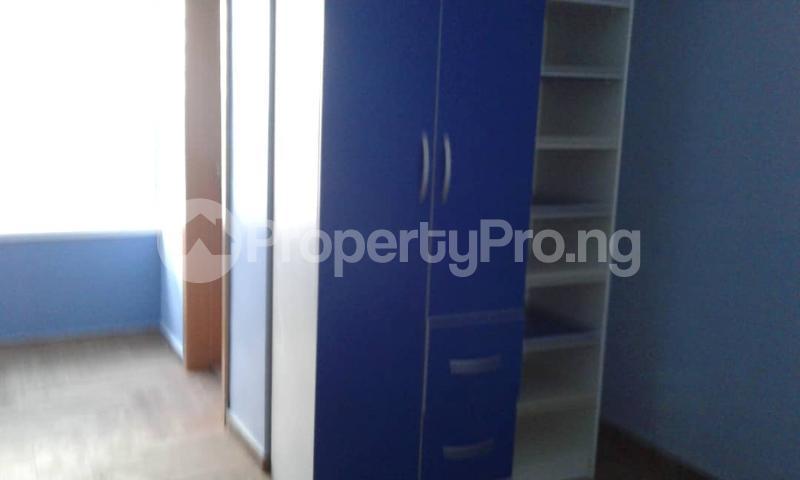 4 bedroom Semi Detached Duplex House for sale Omole phase 2 extension Omole phase 2 Ojodu Lagos - 5