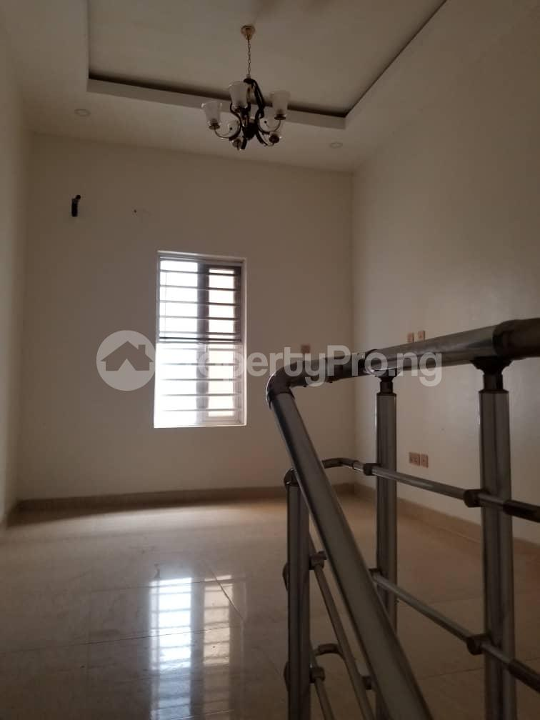 4 bedroom Semi Detached Duplex House for rent Orchid Hotel Road, Second Toll Gate Lekki Lagos - 7