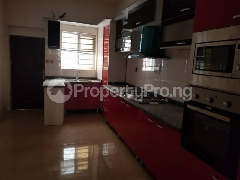 4 bedroom Semi Detached Duplex House for rent Orchid Hotel Road, Second Toll Gate Lekki Lagos - 10