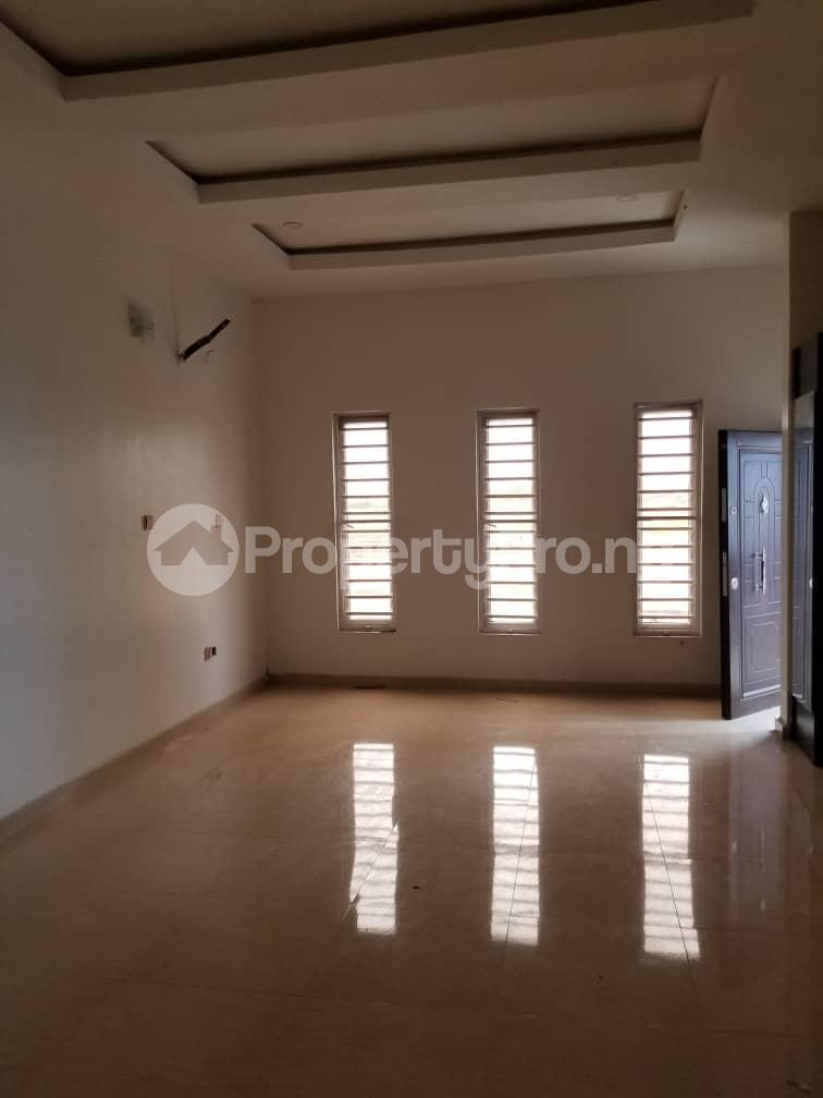 4 bedroom Semi Detached Duplex House for rent Orchid Hotel Road, Second Toll Gate Lekki Lagos - 13