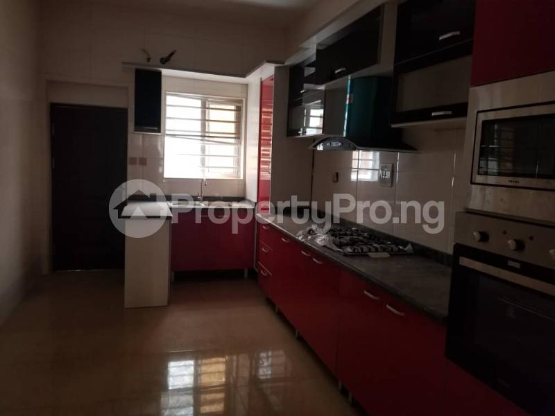 4 bedroom Semi Detached Duplex House for rent Orchid Hotel Road, Second Toll Gate Lekki Lagos - 2