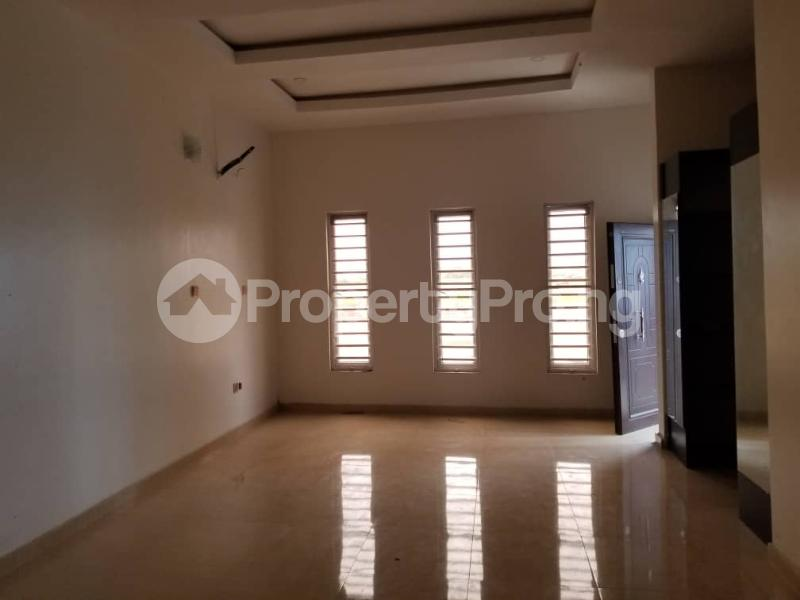 4 bedroom Semi Detached Duplex House for rent Orchid Hotel Road, Second Toll Gate Lekki Lagos - 25