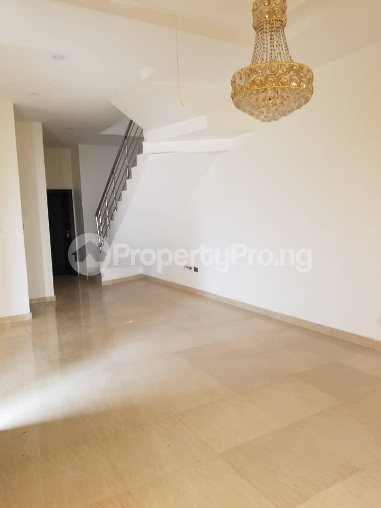 4 bedroom Semi Detached Duplex House for rent Orchid Hotel Road, Second Toll Gate Lekki Lagos - 6