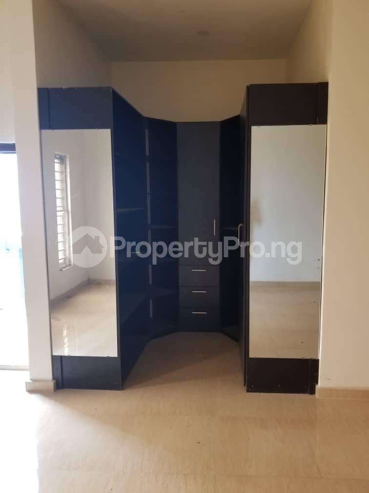 4 bedroom Semi Detached Duplex House for rent Orchid Hotel Road, Second Toll Gate Lekki Lagos - 15