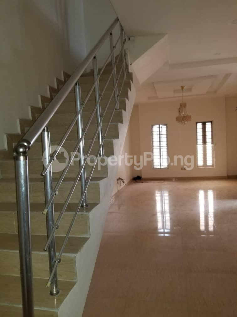 4 bedroom Semi Detached Duplex House for rent Orchid Hotel Road, Second Toll Gate Lekki Lagos - 9