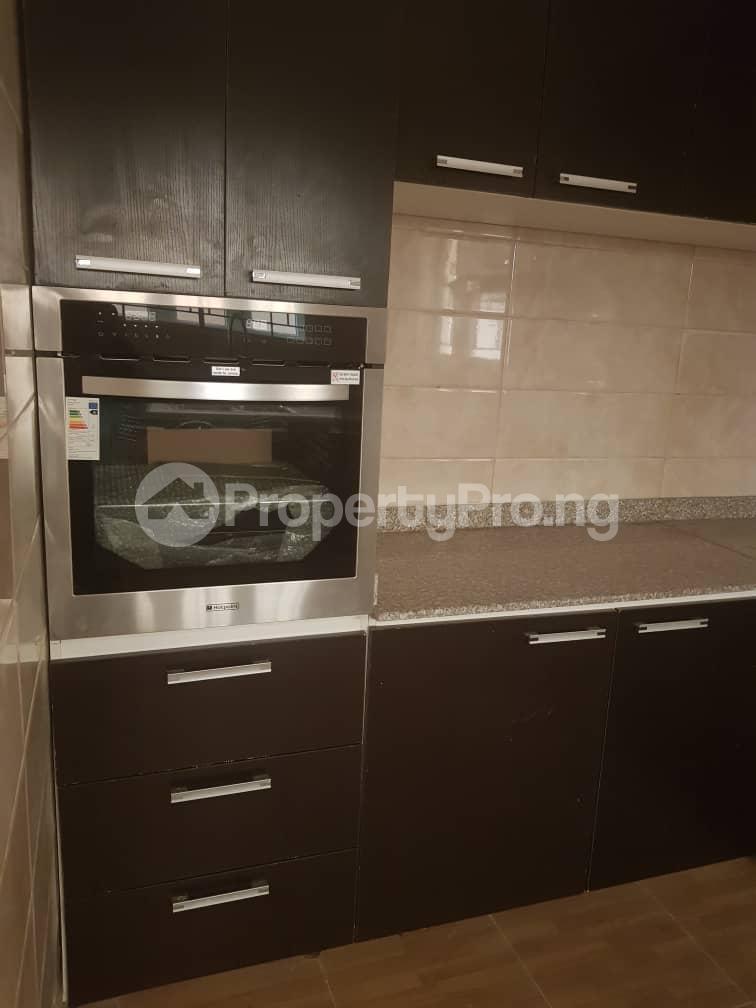 3 bedroom Semi Detached Duplex House for sale Bemil Estate Berger Ojodu Lagos - 21