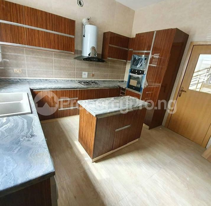 4 bedroom House for sale chevron Lekki Lagos - 7