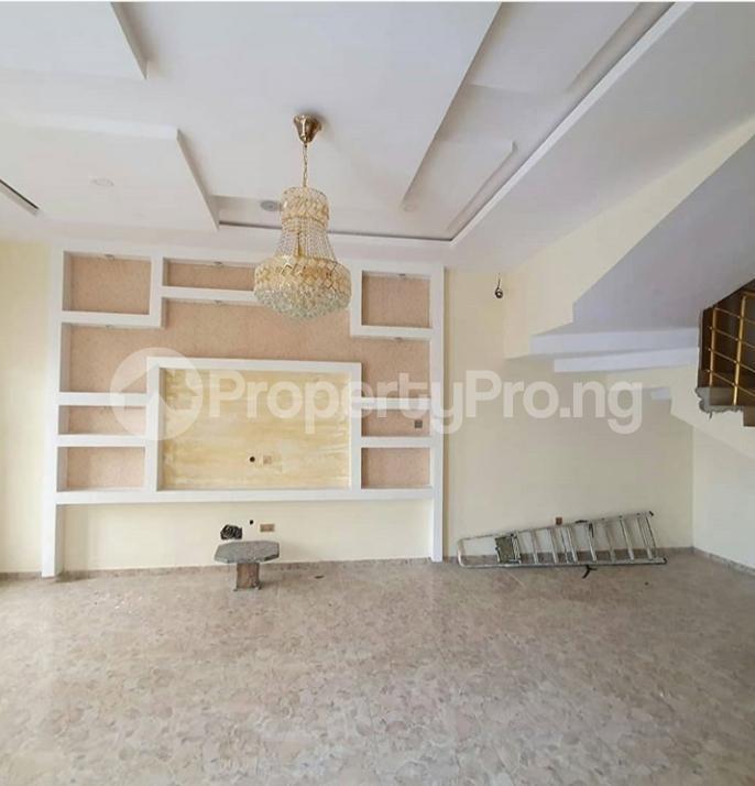 4 bedroom House for sale chevron Lekki Lagos - 6