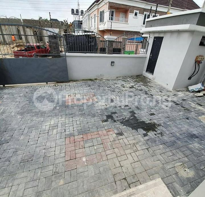 4 bedroom House for sale chevron Lekki Lagos - 1