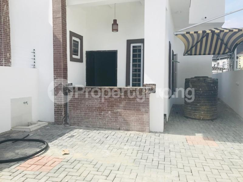 4 bedroom House for sale Ikota Ikota Lekki Lagos - 7