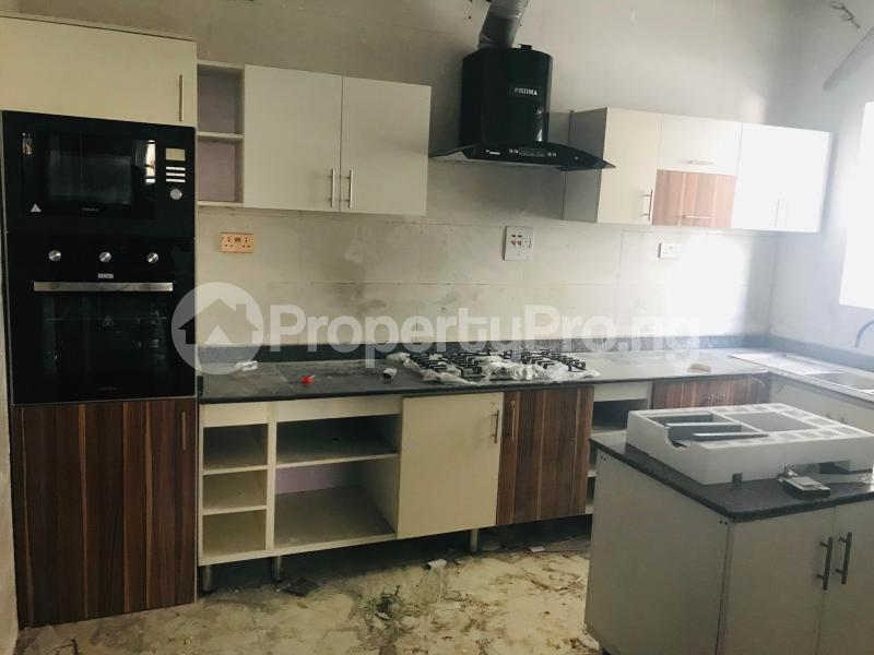 4 bedroom House for sale Ikota Ikota Lekki Lagos - 2