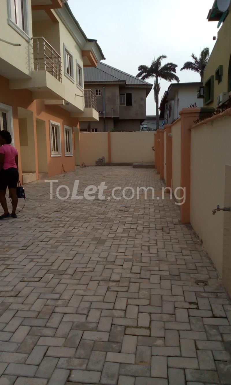 4 bedroom House for sale Ramat Ogudu GRA Ogudu Lagos - 2
