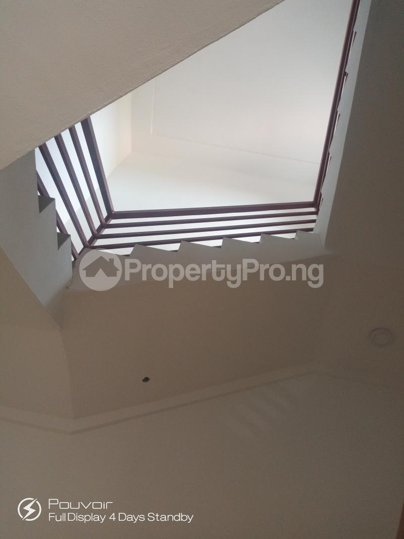 4 bedroom Terraced Duplex House for sale 16 malam shehu  Jabi Abuja - 9