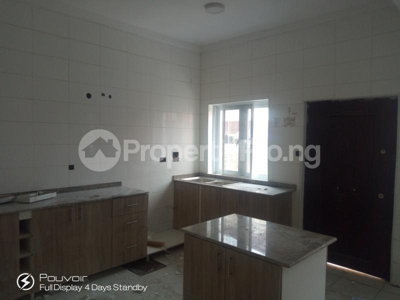 4 bedroom Terraced Duplex House for sale 16 malam shehu  Jabi Abuja - 7