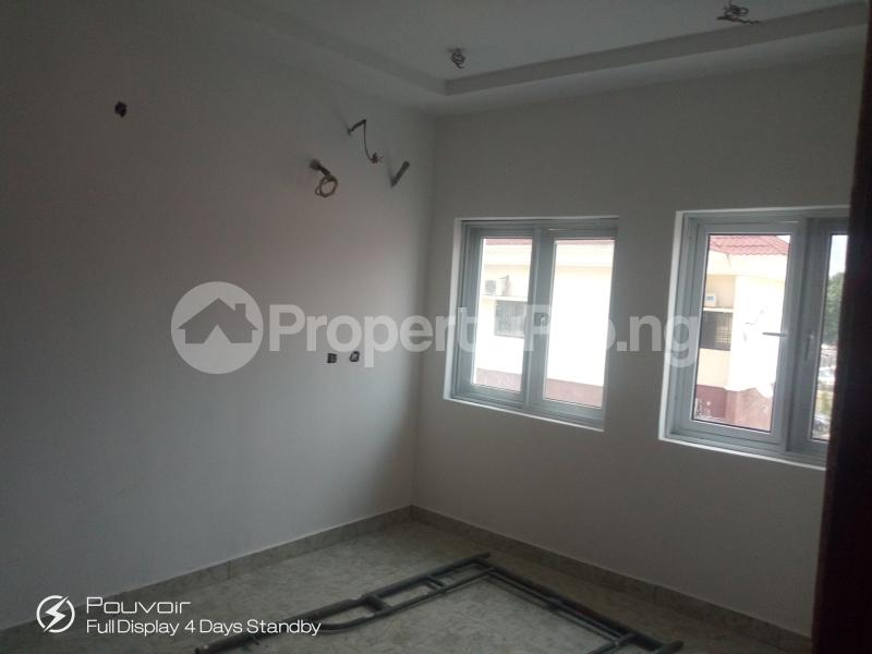 4 bedroom Terraced Duplex House for sale 16 malam shehu  Jabi Abuja - 3
