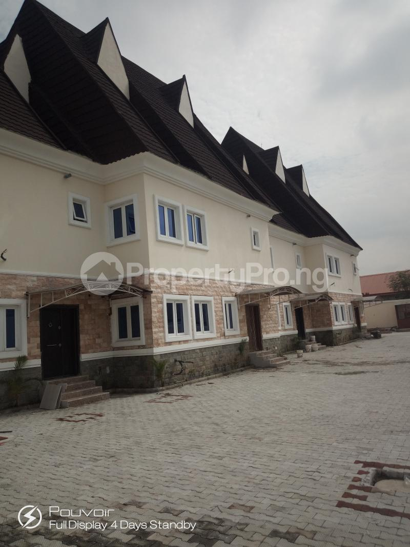 4 bedroom Terraced Duplex House for sale 16 malam shehu  Jabi Abuja - 17