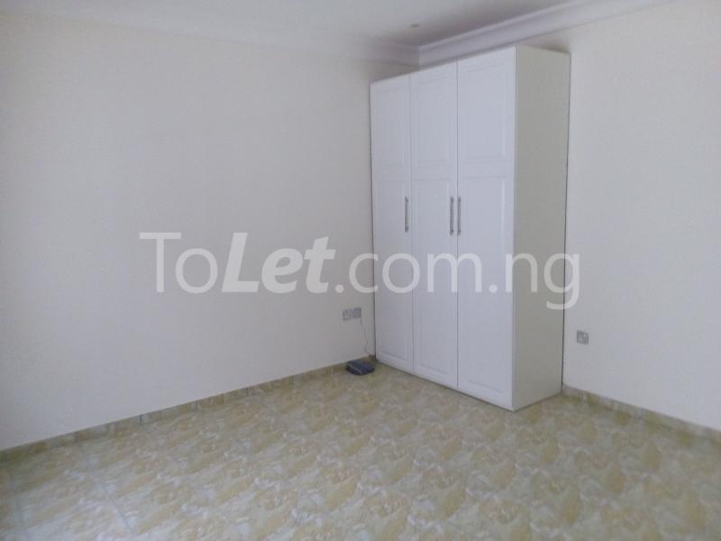 4 bedroom House for rent Ikate Elegushi Ikate Lekki Lagos - 12