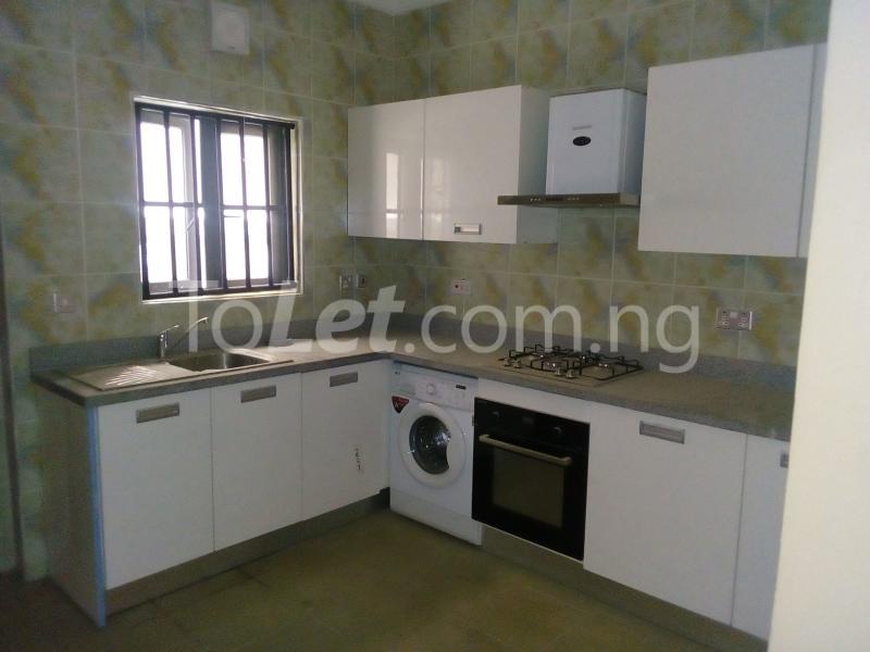 4 bedroom House for rent Ikate Elegushi Ikate Lekki Lagos - 5