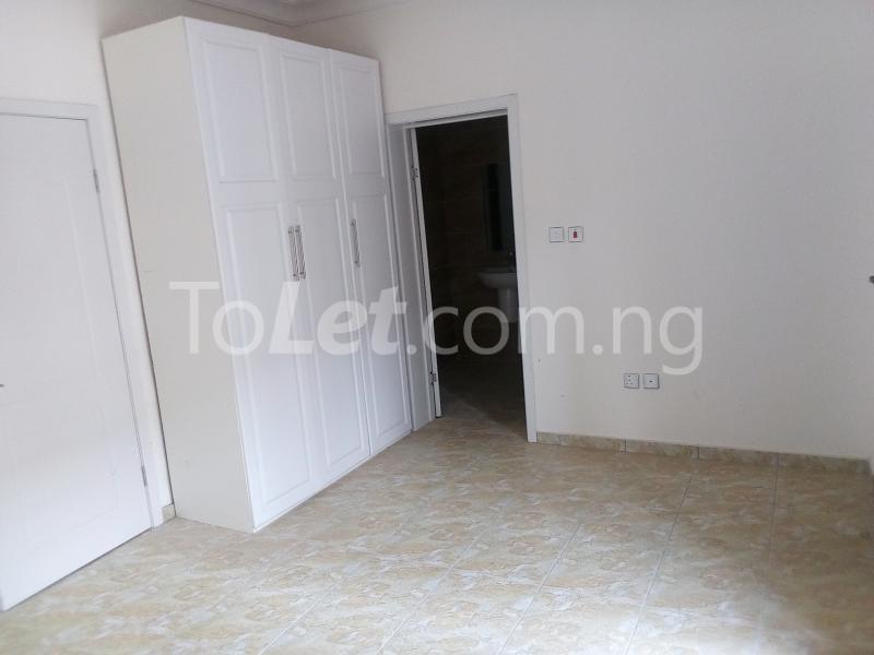 4 bedroom House for rent Ikate Elegushi Ikate Lekki Lagos - 10