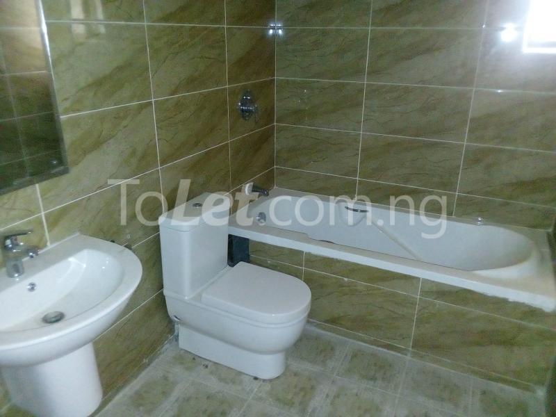 4 bedroom House for rent Ikate Elegushi Ikate Lekki Lagos - 15