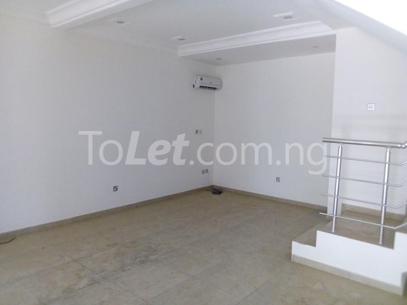 4 bedroom House for rent Ikate Elegushi Ikate Lekki Lagos - 3