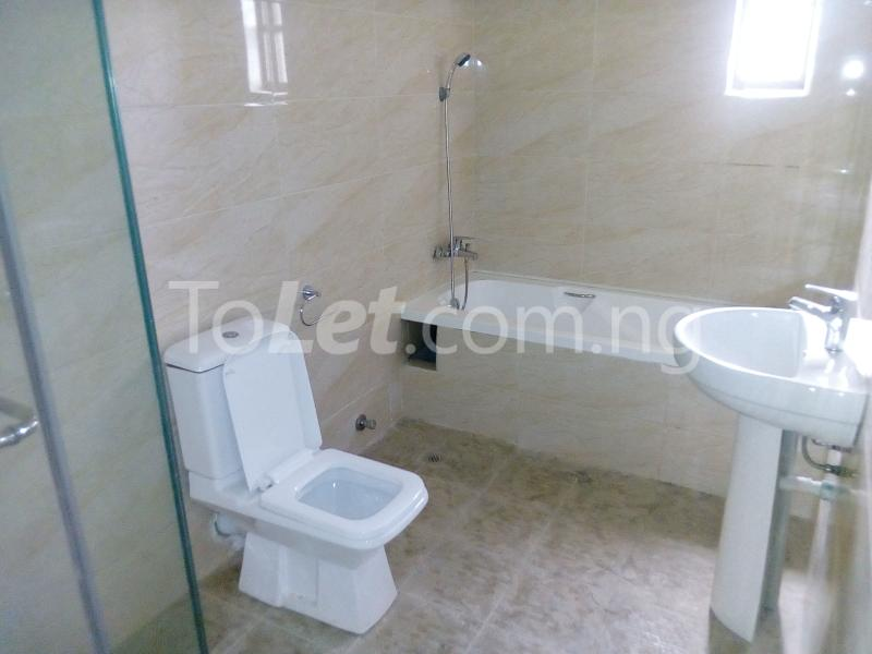 4 bedroom House for rent Ikate Elegushi Ikate Lekki Lagos - 13