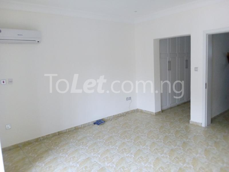 4 bedroom House for rent Ikate Elegushi Ikate Lekki Lagos - 6