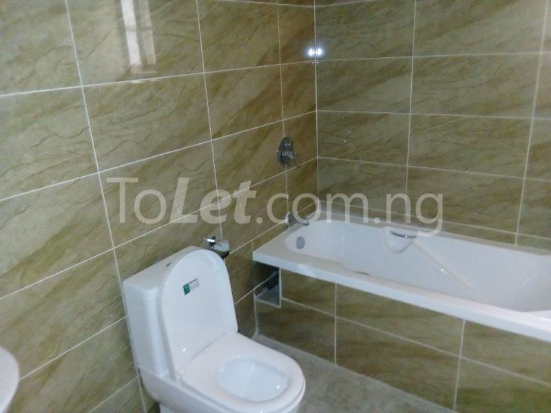4 bedroom House for rent Ikate Elegushi Ikate Lekki Lagos - 14