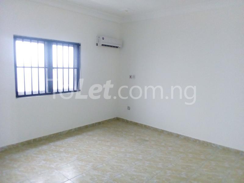 4 bedroom House for rent Ikate Elegushi Ikate Lekki Lagos - 9