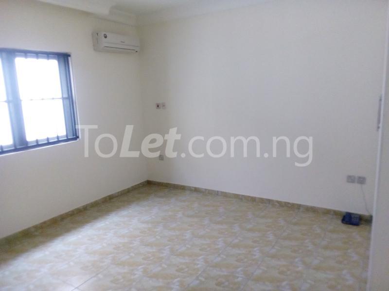 4 bedroom House for rent Ikate Elegushi Ikate Lekki Lagos - 11